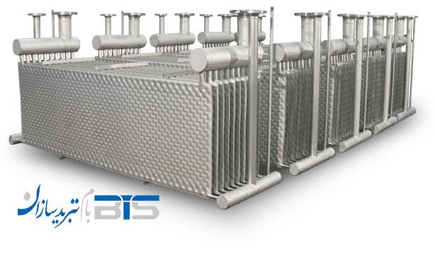 ساخت سیستم آیس تانک - سیستم آیس تانک چیست - قیمت آیس تانک