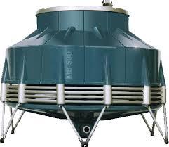 برج خنک کننده - برج خنک کن - انواع برج خنک کننده - قیمت برج خنک کن