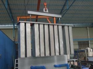 انواع یخ تولیدی ماشین های اتوماتیک