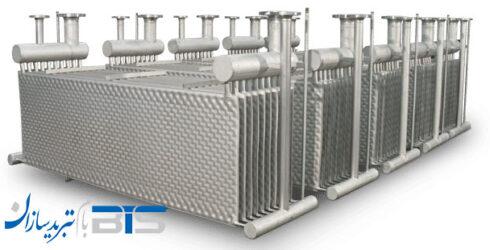 آیس بانک - طراحی و ساخت آیس بانک - قیمت آیس بانک Ice Bank