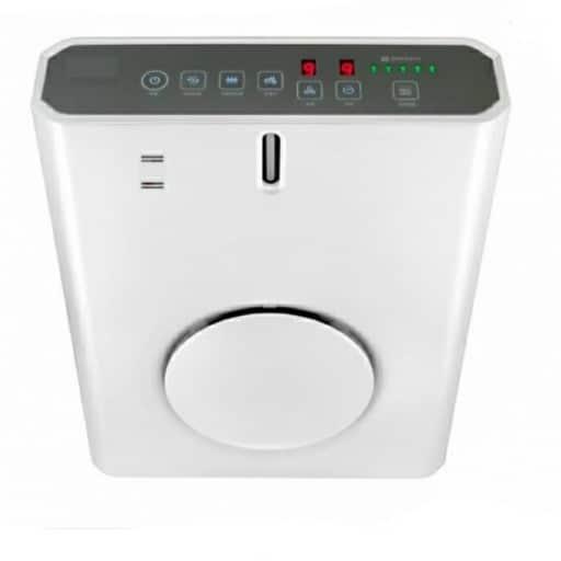 دستگاه تصفیه هوا - دستگاه تهویه مطبوع - مزایای دستگاه تصفیه هوا